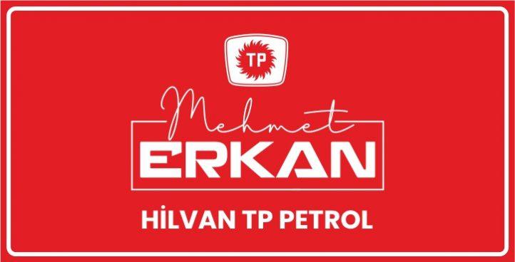 Erkan Petrol