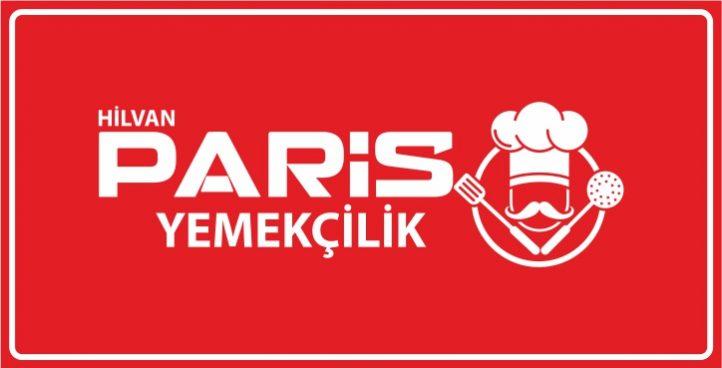 Hilvan Paris Yemekçilik
